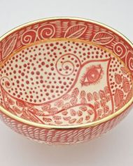bowl (image by Christopher Sanders )