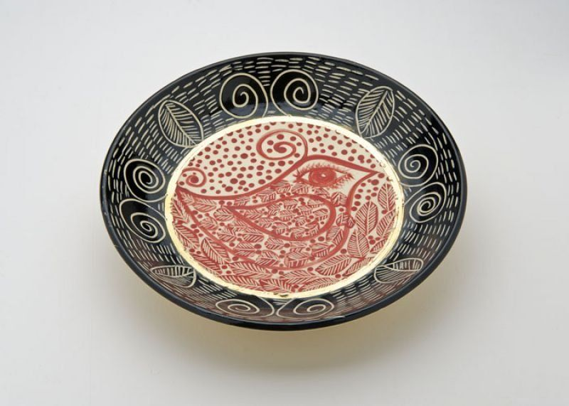 plate (image by Christopher Sanders)