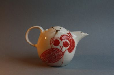 'Barn Owl' Teapot