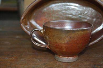 'Shino' Teacup